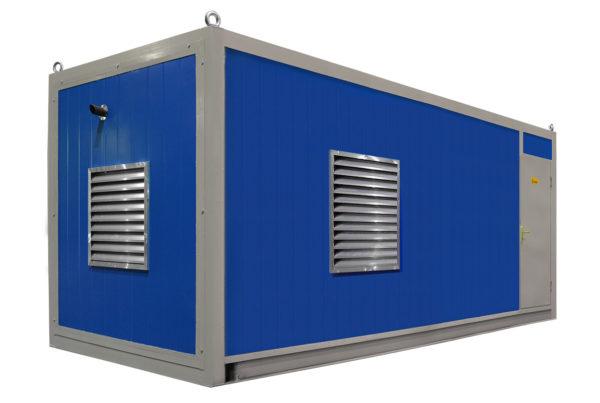 Контейнер ПБК-6 6000х2300х2900 базовая комплектация (для ДГУ от 300 до 600 кВт)