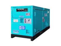 Аренда генератора 10 кВт