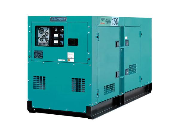 Аренда генератора 100 кВт