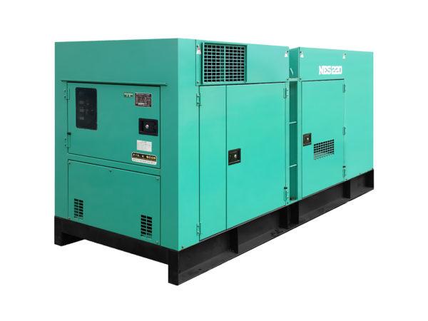 Аренда генератора 150 кВт