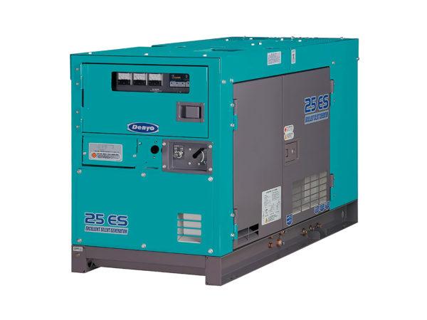 Аренда генератора 16 кВт