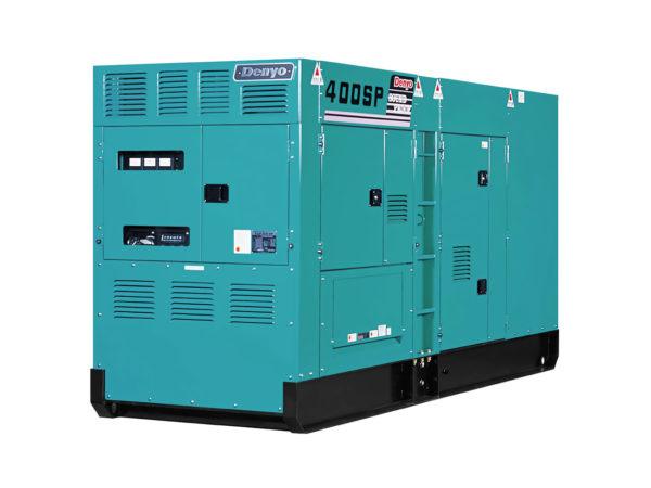 Аренда генератора 280 кВт