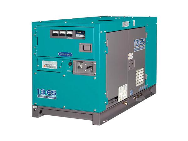 Аренда генератора 8 кВт